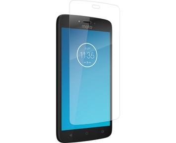 ZAGG InvisibleShield Glass+ Moto C Plus