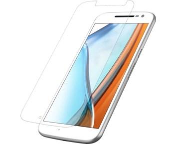 ZAGG InvisibleShield Motorola Moto G4 (4th Gen)