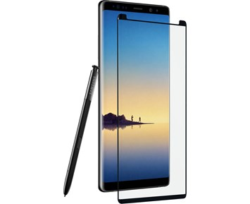 ZAGG IS Glass Contour Galaxy Note 8