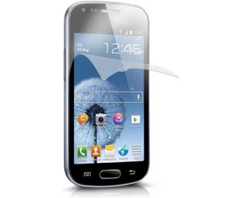 ZAGG IS Samsung Galaxy Trend