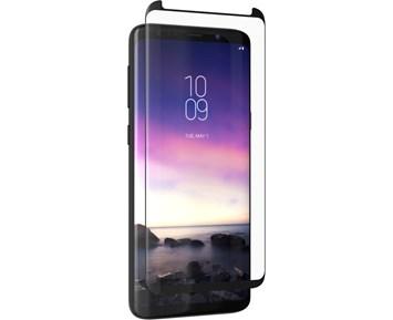 ZAGG InvisibleShield Glass Curve Elite Friendly Galaxy S9 · Stöt- och  reptåligt displayskydd av härdat glas till ... 86bf411adf882