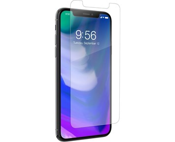 ZAGG InvisibleShield Glass+ iPhone X