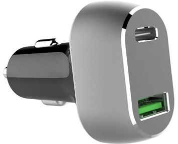 Andersson Wall charger Type C PD 3A USB C väggladdare med