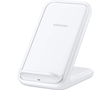 Samsung Wireless Charger Stand 15W White