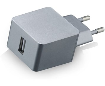 Andersson Wall Charger 2,4A Grey