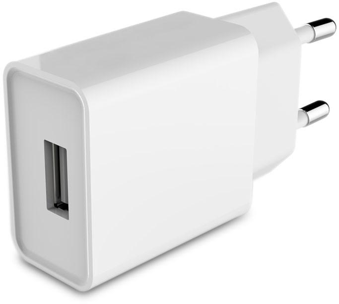 USB väggladdare för mobiltelefoner och surfplattor