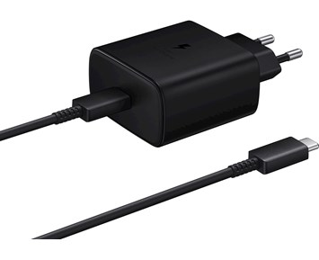 Samsung Travel Adapter 15W + USB C Cable
