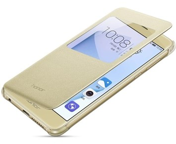 Huawei Smart Cover Honor 8 Gold