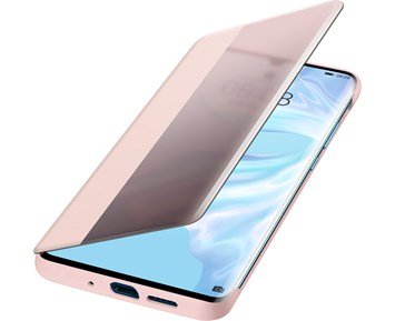 Huawei Smart View Cover Pink P30 Pro