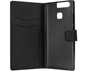 Xqisit Slim Wallet Case Huawei P9