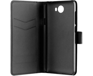 Xqisit Slim Wallet Case Huawei Y5 II