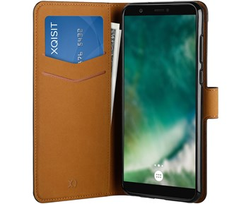 Xqisit Slim Wallet Selection Case TPU P Smart