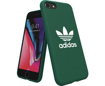 Adidas Adicolor Moulded Snap Case Green iPhone 6/6s/7/8