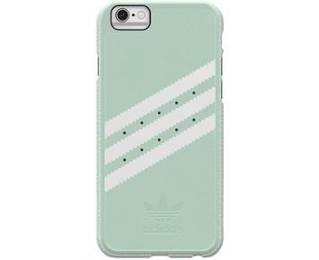 Adidas Case iPhone 6/6s Light Green