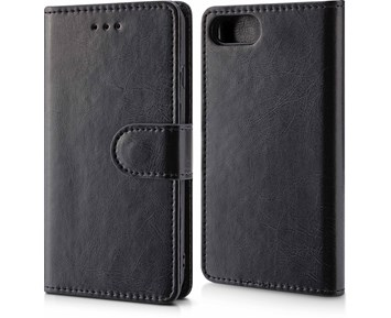Andersson Magnetic Wallet Case Black for iPhone 7/8