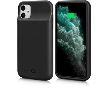 Andersson Power Case 4500 mAh iPhone XR/11