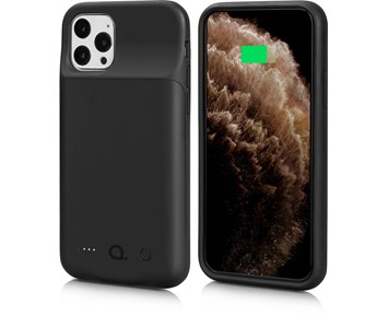 Andersson Power Case 4500 mAh iPhone XS Max/11 Pro Max