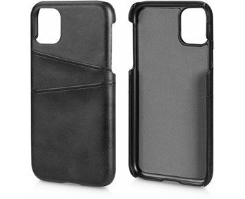 Andersson PU Leather Case w/ Card holders Black for Apple iPhone 11 Pro Max