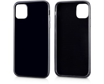 Andersson Soft Case Black for iPhone XI