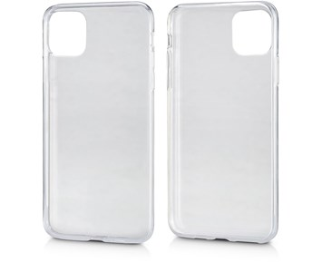 Andersson Soft Case Transparent for iPhone XI