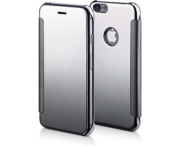 Andersson View Case iP6s Silver