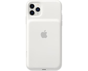 Apple iPhone 11 Pro Max Smart Battery Case with Wireless