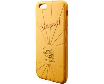 Candy Crush Case iPhone 6/6s Mango