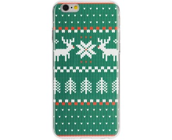 Flavr Ugly Xmas iPhone 6/6s Green
