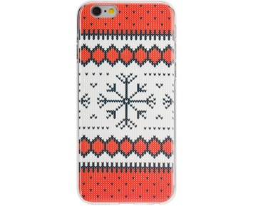 Flavr Ugly Xmas iPhone 6/6s Red