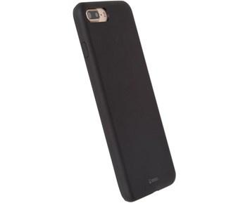 Krusell Bellö Cover iPhone 7 Plus Black