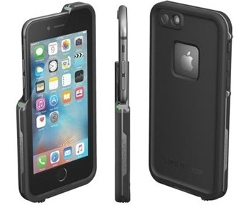 Lifeproof Fre Case iPhone 6/6s Black