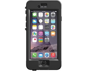 Lifeproof Nüüd Case iPhone 7 Black