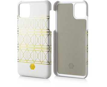 PureSense Golden lines for Apple iPhone 11