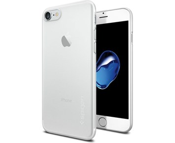 Spigen Air Skin iPhone 7 Soft Clear