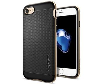 Spigen Neo Hybrid iPhone 7 Champagne Gold