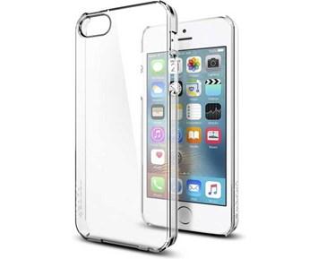 Spigen Thin Fit iPhone 5/5s/SE Clear