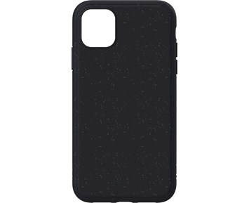 Tolerate Eco Case Charcoal Black for Apple iPhone 11