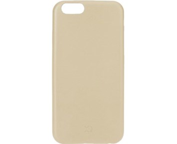 Xqisit iPlate Gimone iPhone 6 6s Gold · Slimmat skal ... d83a35c1035f8