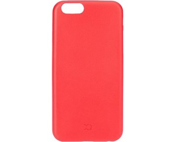Xqisit iPlate Gimone iPhone 6/6s Red