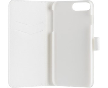 Xqisit Slim Wallet iPhone 7 Plus White