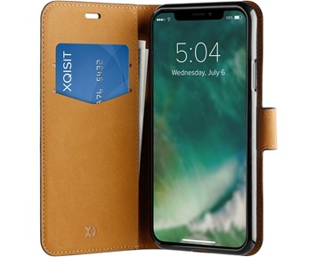 Xqisit Slim Wallet Selection Case iPhone 6,1