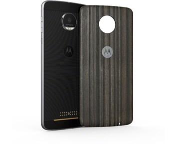 Motorola Mods Cover Moto Z Ash Wood