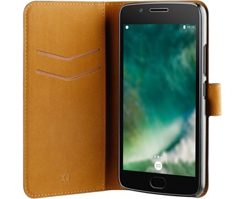Xqisit Slim Wallet Selection Moto G5