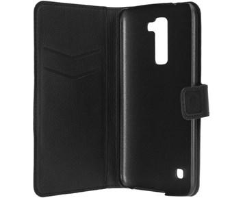 Xqisit Slim Wallet Case LG K10