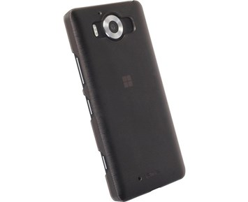 Krusell Boden Cover Lumia 950 Black
