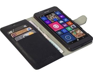 Krusell Borås FolioWallet Lumia 950