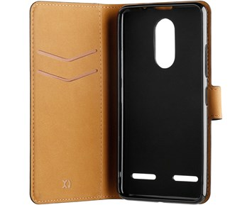 Xqisit Slim Wallet Selection Case for Lenovo K6