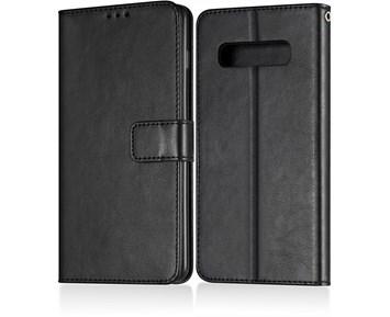 Andersson Premium Wallet Case Black for Samsung Galaxy S10 Plus