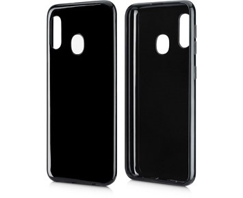 Andersson Soft Case Black for Samsung Galaxy A40