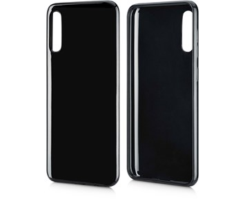Andersson Soft Case Black for Samsung Galaxy A70